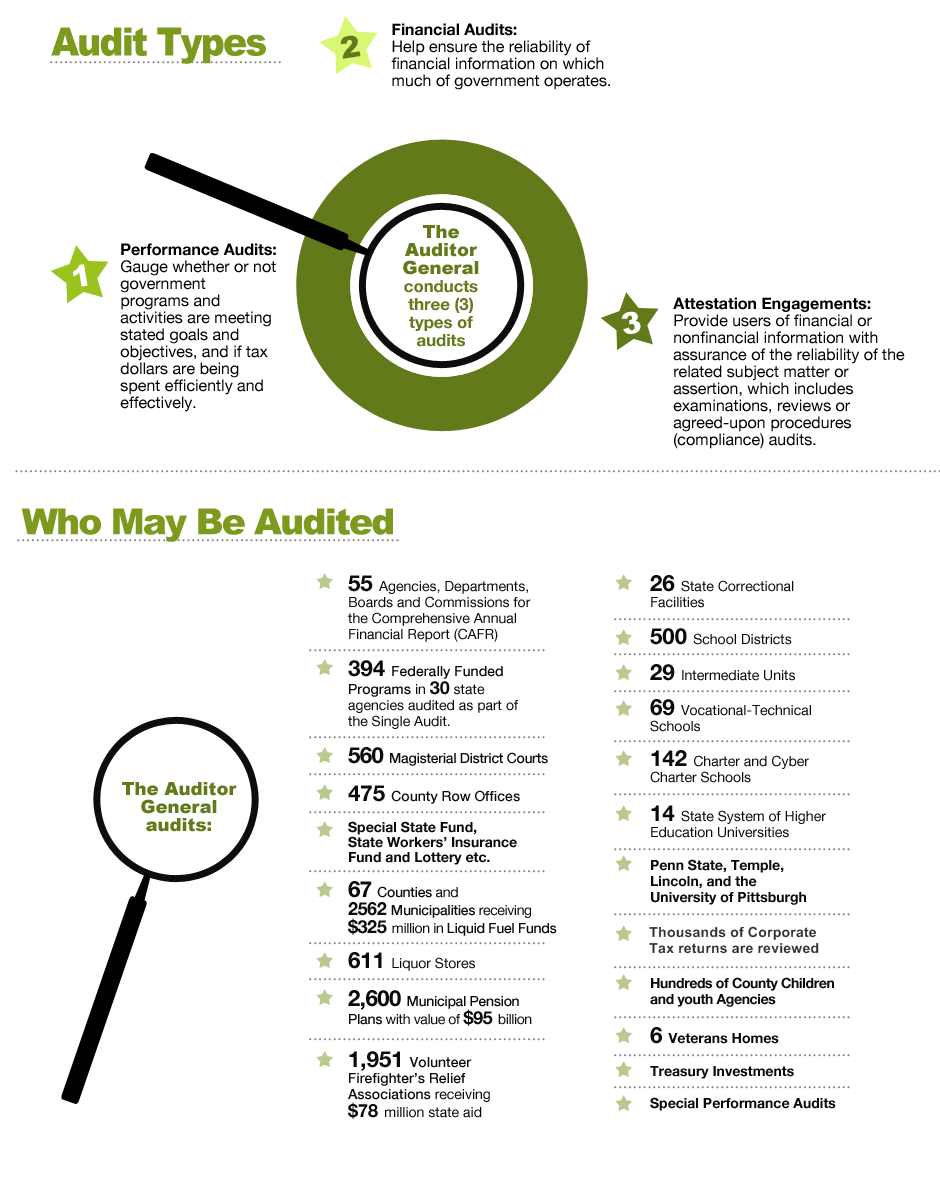 Audit Types